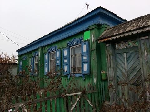 Предлагаем приобрести дом в селе Писклово Еткульского района