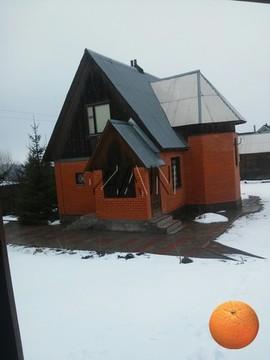 Продается дом, Дмитровское шоссе, 39 км от МКАД