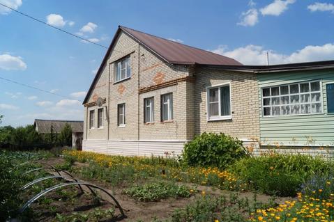 Продажа дома, Сосновка, Бессоновский район, Ул. Интернациональная