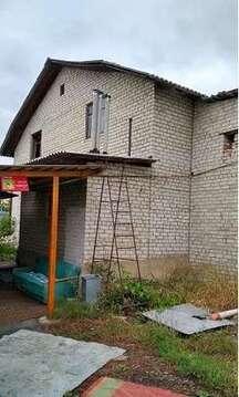 Продажа дома, Губкин, Ул. Дзержинского