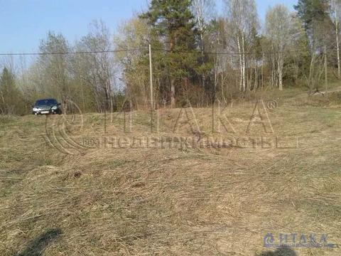 Продажа участка, Кравцово, Выборгский район