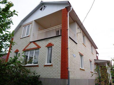 Продажа дома, Зеленая Поляна, Белгородский район, Ул. Центральная
