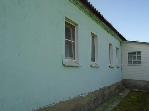Дом в с.Телегино