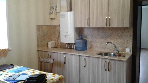 Продается кирпичный дом 46,6 кв.м. п. Бутырки. 18 км от Липецка.