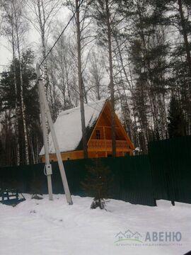 Продается двухэтажный деревянный дом, общей площадью 90 кв.м на .