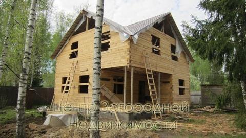 Дом, Калужское ш, 90 км от МКАД, Ворсино, Коттеджный поселок
