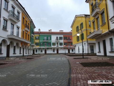Продажа таунхауса, Новинки, Истринский район