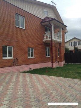Продается дом, Дедовск г, 10 сот