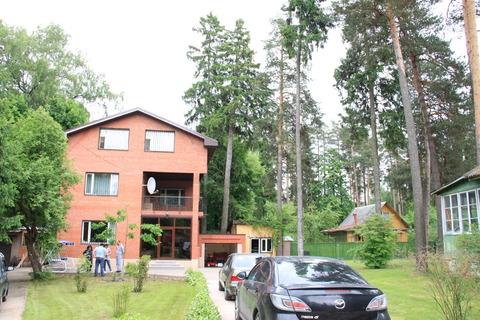 Дом участок 12 км от МКАД Новорязанское ш. Малаховка, Быковское ш.