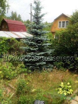 Егорьевское ш. 49 км от МКАД, Пласкинино, Дача 70 кв. м