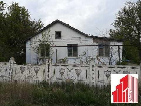 Дом 76 кв. м. в Сакском районе, с. Журавли, Республика Крым