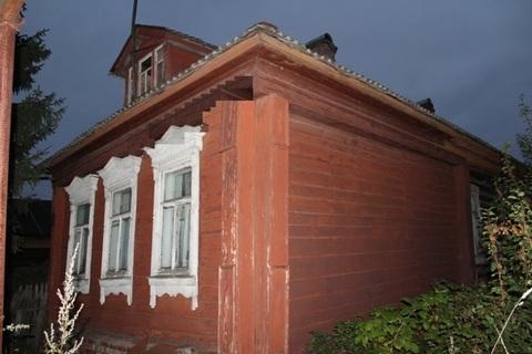 Дом в деревне Поминово