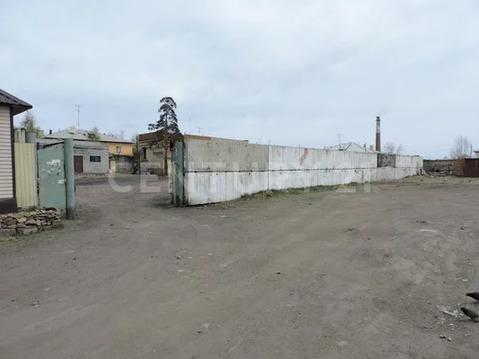 Продается участок, г. Улан-Удэ, Комарова