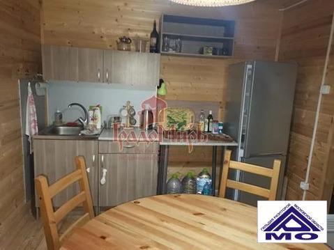 Продажа дома, Рязанцы, Сергиево-Посадский район, Рязанцы д
