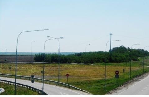 Земельный участок на трассе м 4 дон