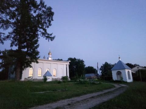 Богородский район, село Дуденево, Советская улица, земля на продажу