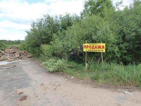 Продажа участка, Ситно, Новгородский район, Д. Ситно