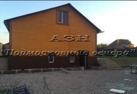 Каширское ш. 3 км от МКАД, Слобода, Дом 135 кв. м