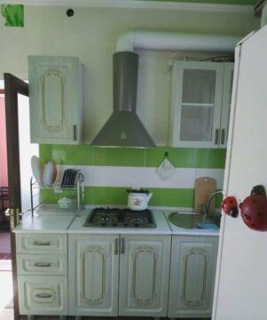 Сдам отдельно стоящий 2-х комнатный дом в р-не Севастопольской