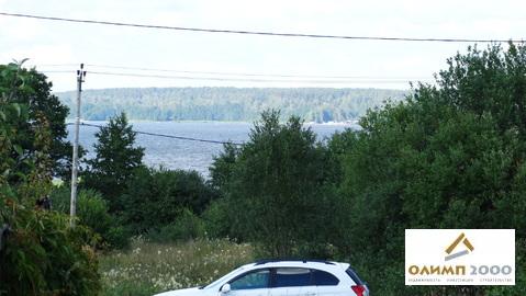 Продам участок 15 соток ИЖС на второй линии Финского залива