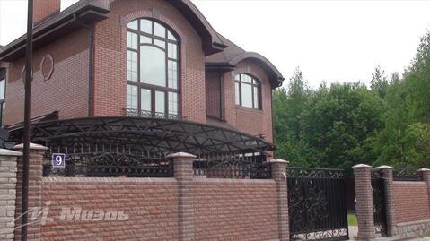 Продажа дома, Мещерское, Чеховский район