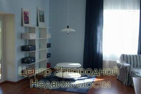 Дом, Ильинское ш, 5 км от МКАД, Захарково д, Коттеджный поселок .