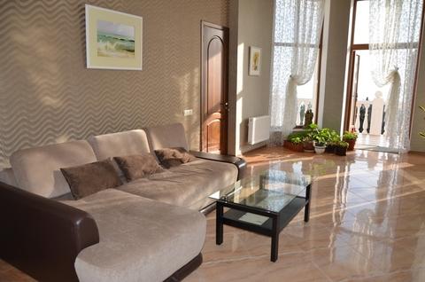 Роскошный дом в Никите рядом с Ботсадом