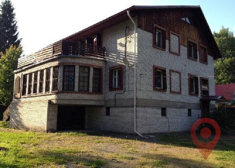 Продажа дома, Репино, м. Старая деревня, Лагерный пер.