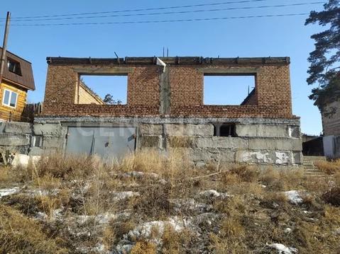 Продается участок, г. Улан-Удэ, Зеленый