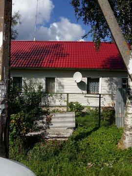 Продается дом, Гатчина, ул. Литейная 17