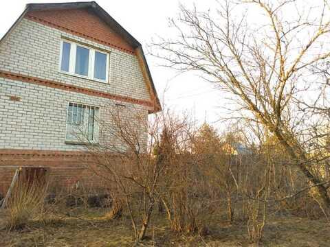 Дом в Селятино.