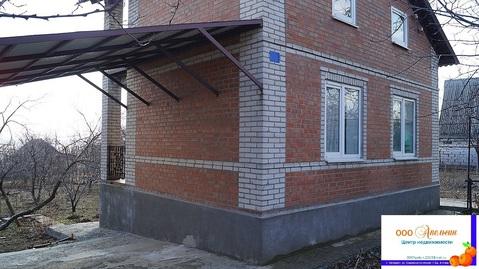 Продается 2-этажный дом, Золотарево