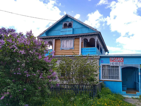 Владимир, Сиреневая ул, дом на продажу
