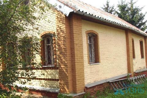 Продаётся дом в г. Краснозаводск