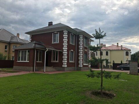 Дом, д. Прохорово, Чеховский район