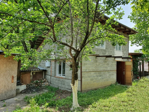 Дом в Курзоне Кисловодска