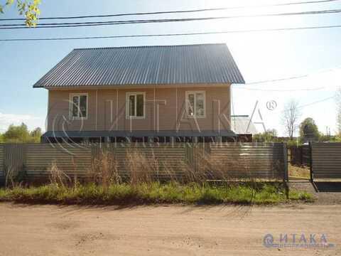 Продажа дома, Выборг, Выборгский район, Речная 1-я ул