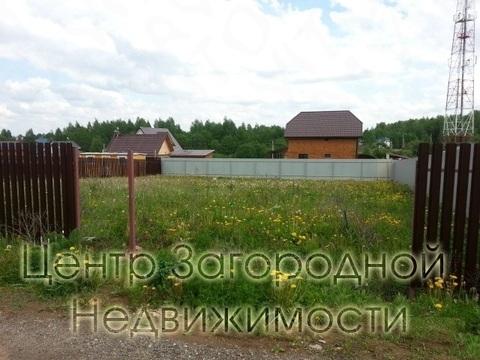 Участок, Волоколамское ш, Новорижское ш, Пятницкое ш, 63 км от МКАД, .