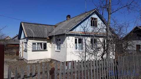 Продажа дома, Подпорожье, Подпорожский район, Ул. Конная