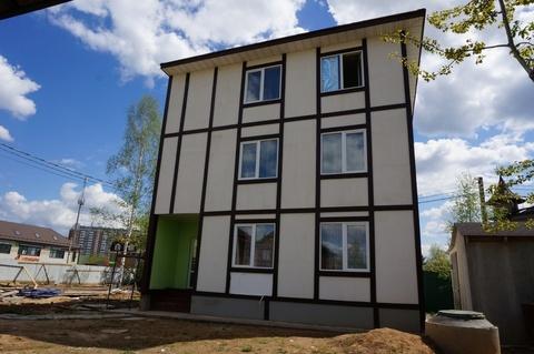Продажа дома, Брехово, Солнечногорский район, Цветочная