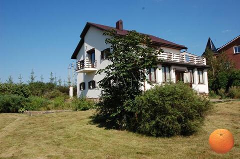 Сдается в аренду дом, Киевское шоссе, 14 км от МКАД