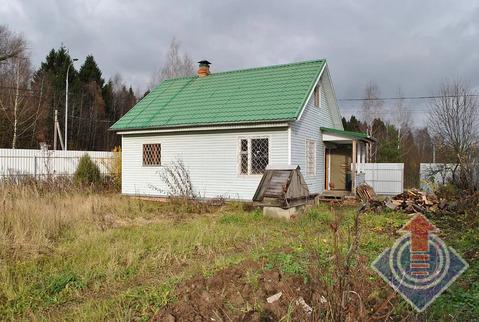 Жилой дом в г. Наро-Фоминске на ул. Окружной