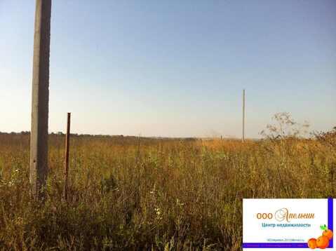 Продаются земельные участки по Мариупольскому шоссе