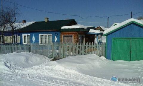 Продажа дома, Бадарминск, Усть-Илимский район, Ул. Ворошилова