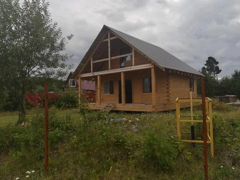Дома, дачи, коттеджи, пер. Лесной, д.3 к.А