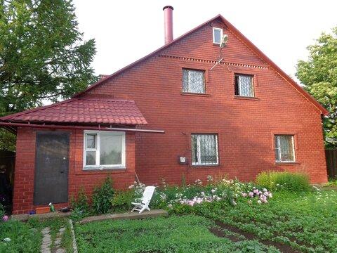 Дом 240 кв.м на 14 сот. ИЖС в Перхушково.
