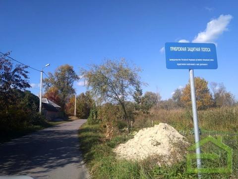 Участок ИЖС 17,7 соток в черте города, Дорогобужино