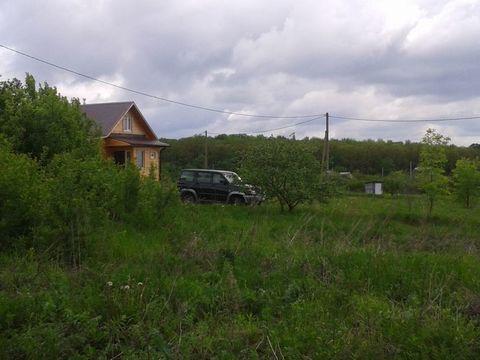 Продажа участка, Белгородский район, Улица Суздальская