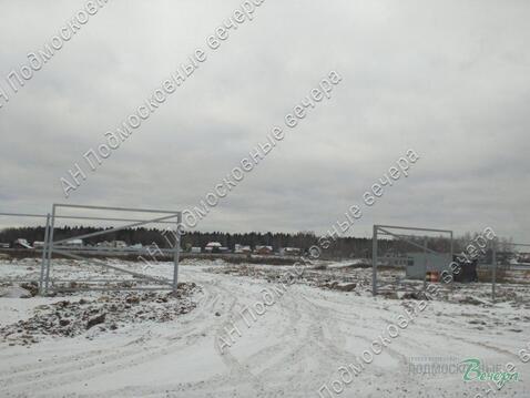 Дмитровское ш. 20 км от МКАД, Озерецкое, Участок 6 сот.