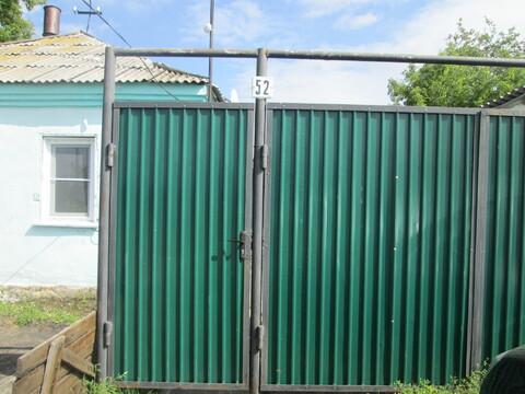 Предлагаем отдельно стоящий благоустроенный дом с земельным участком
